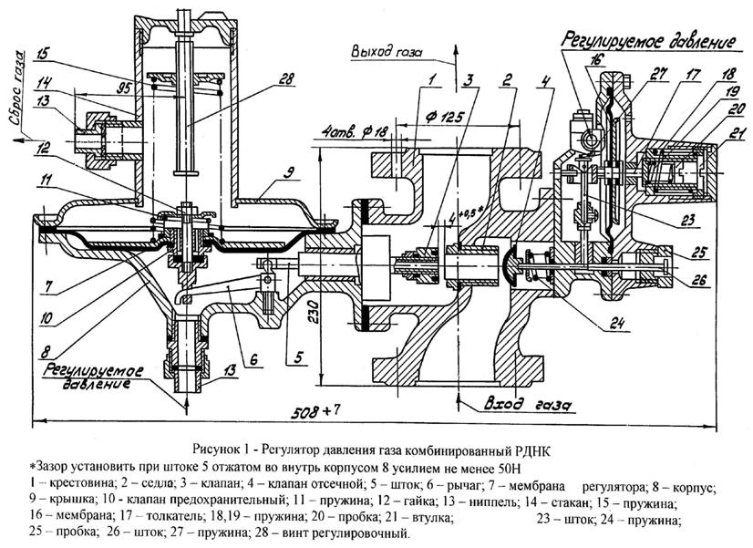 Электропривод QT-06-0,9